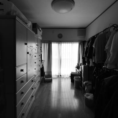 Before 居室
