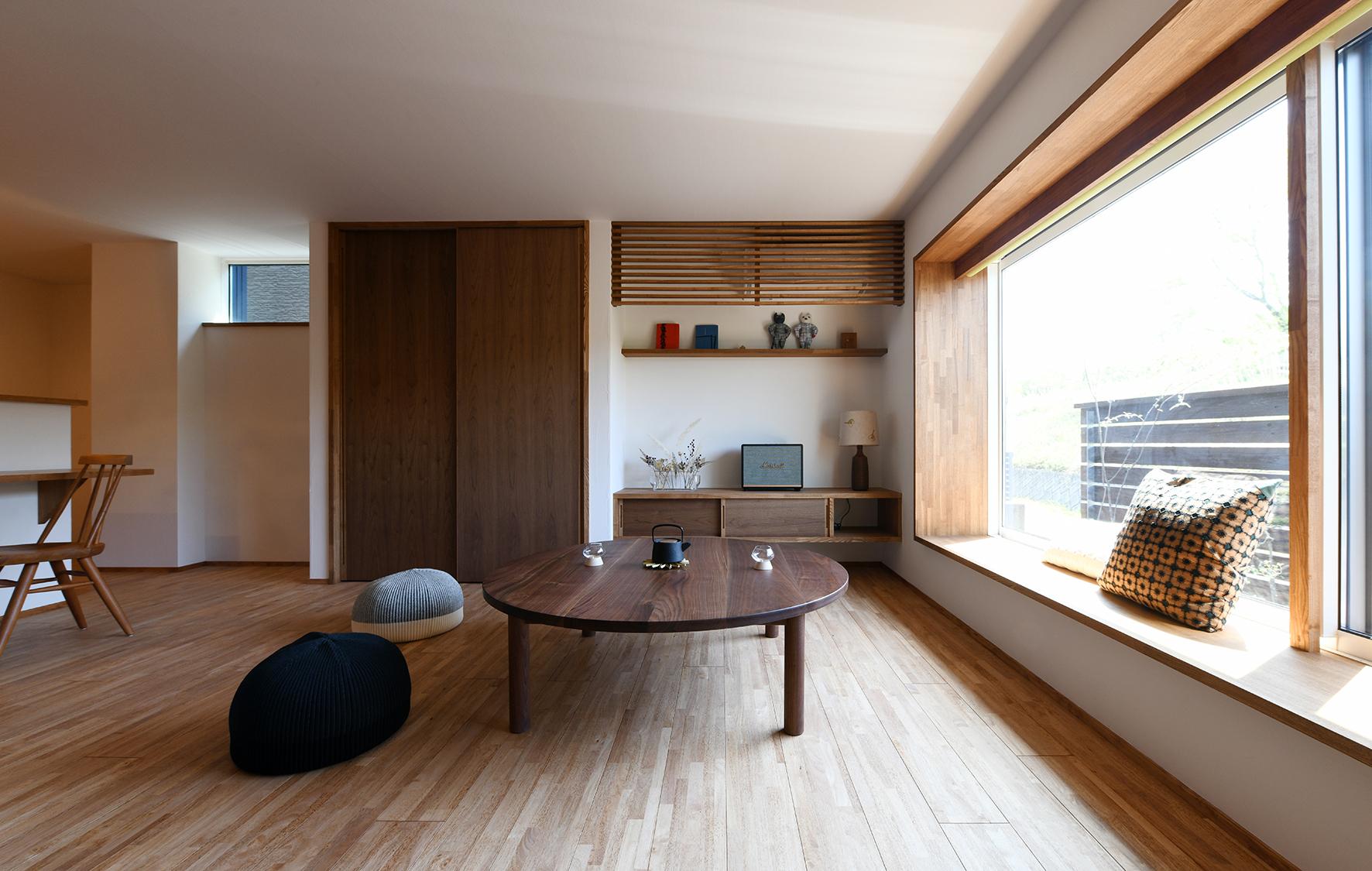 木の家 リフォーム